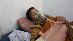 Gobierno sirio es responsable de usar gas sarín en ataque: