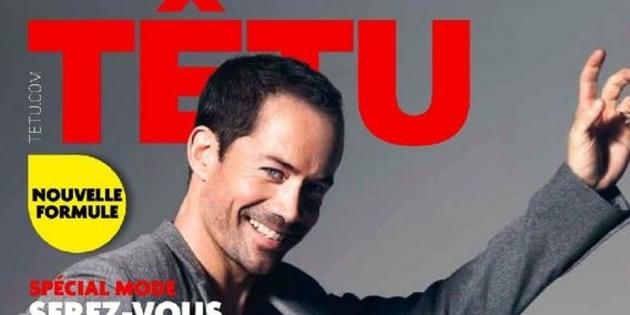 Le magazine gay Têtu de nouveau liquidé, après une relance ratée.