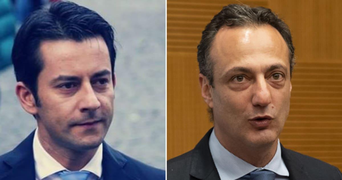"""Davide Galantino esprime solidarietà a Marcello De Vito. M5s: """"Se vuole può andarsene"""""""