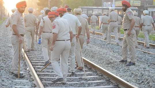 Amritsar Train Accident: 61 Dead, 7 Critical, Punjab Observes A Day Of