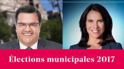 Voyez ici le débat en direct entre Denis Coderre et Valérie Plante pour la mairie de