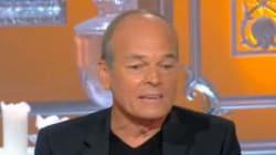 Laurent Baffie règle ses comptes avec Christine Angot dans