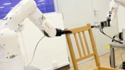 Unpack And Assemble No More: These Robots Will Build That Chair For