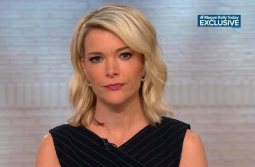 Megyn Kelly Lashes Out At Bill Oreilly And Fox News In Emotional