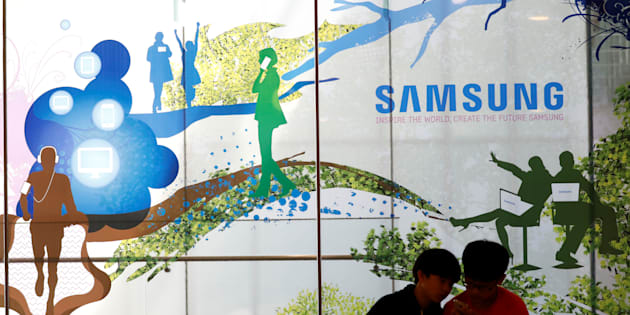 Samsung to invest money in Noida plant