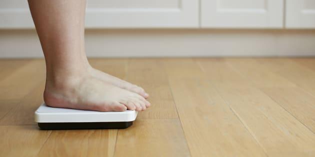 Nos problèmes de poids peuvent venir de notre famille, voici ce qu'il faut savoir (photo d'illutration)