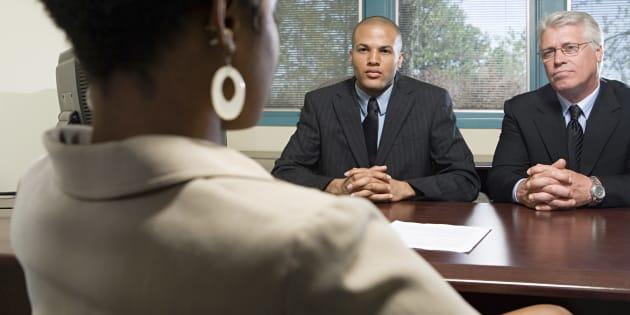 Seis em cada dez disseram que já foram vítimas de discriminação no ambiente de trabalho.