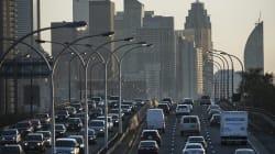 Canada's Economy Shrinks