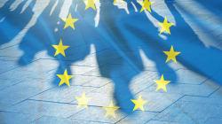 Europa, presente o