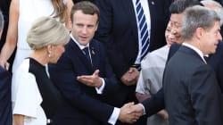 BLOG - 4 particularités de la relation entre la Chine et Macron à l'occasion de sa visite