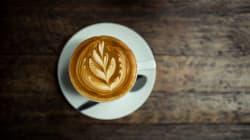 Un café latte au brocoli, ça vous