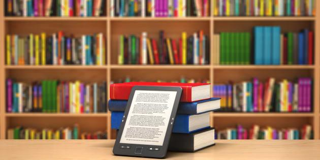 Los mexicanos siguen prefiriendo las versiones impresas de los libros, pero el formato digital está ganando terreno.