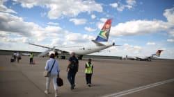 Secret Document Shows Malusi Gigaba May Give SAA R10 Billion Bailout --