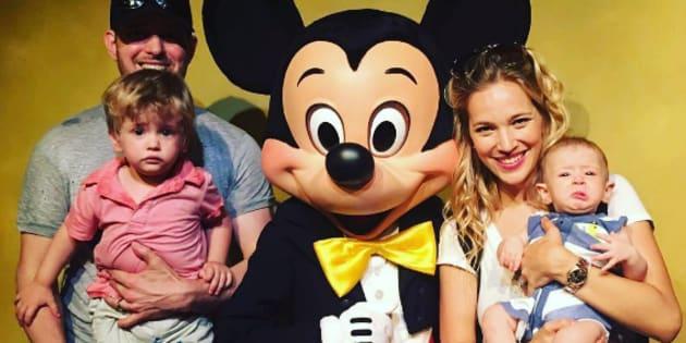 Le chanteur Michael Bublé annonce que Noah, son fils de 3 ans, a un cancer