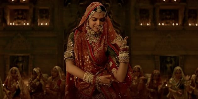 Padmavati Row: Ruby Rose supports friend Deepika Padukone