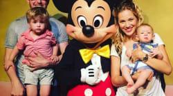 Le chanteur Michael Bublé annonce que son enfant de 3 ans a un