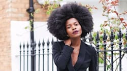 Style Blogger Freddie Harrel Shows The Difference Between Instagram And