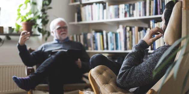 Pour ceux qui auront accès à la psychothérapie, le plafond de 15 entrevues semble le score à la mode actuellement.
