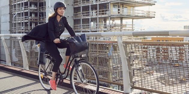 La bicicleta, la toalla sanitaria y 3 inventos más que mejoraron la vida de las mujeres