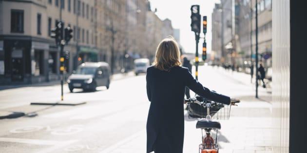 Je suis passée au vélo depuis 2 mois et voici 6 raisons pour lesquelles vous devriez en faire autant.