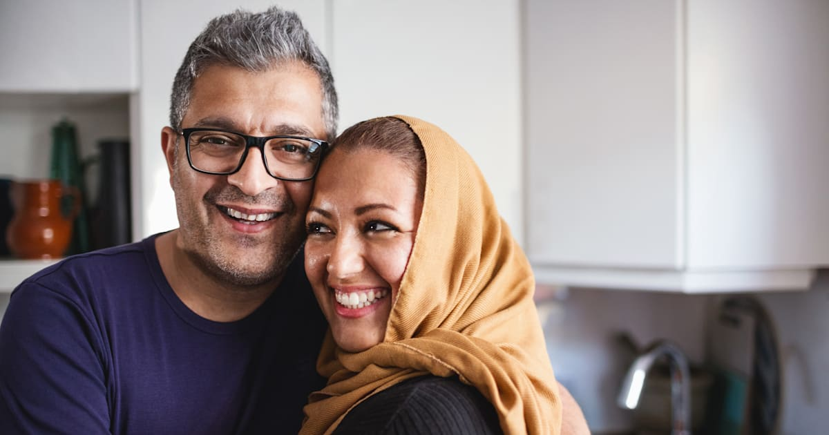 Four Indian Hindu-Muslim Couples Across Four Generations Tell Us ...
