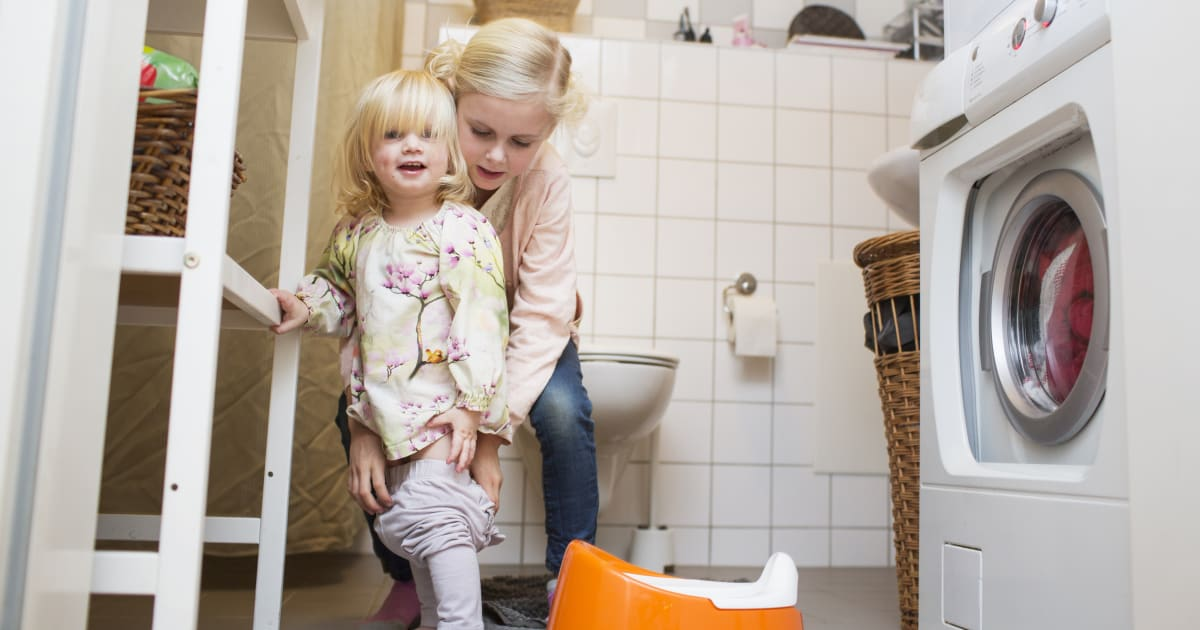 Potty Training This Summer Here 39 S What To Keep In Mind