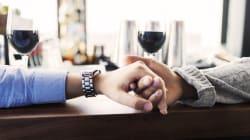 Una coppia gay non ha potuto dividere il dessert in un ristorante perché