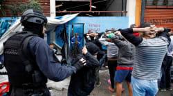 80% dos paulistanos aprovam internação compulsória de dependentes de crack, diz