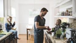 Des politiques publiques pour des papas plus