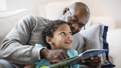 Black Representation Matters In The Books Our Kids Grow Up