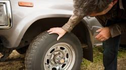 4 consejos para revisar las llantas de tu auto antes de salir de