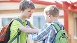 Quoi faire si mon enfant est un intimidateur à