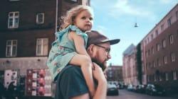 BLOGUE 10 situations dans lesquelles ma patience de papa d'un bébé est mise à rude