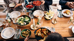 L'assiette québécoise: plus éclatée, plus locale et plus