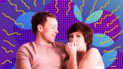 Ce que les conseillers conjugaux pensent des couples qui pètent en présence de