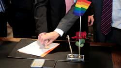 L'île des Bermudes s'apprête à rétablir l'interdiction du mariage