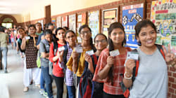 DUSU Elections: NSUI Claims 'Faulty' EVMs Were Not Privately
