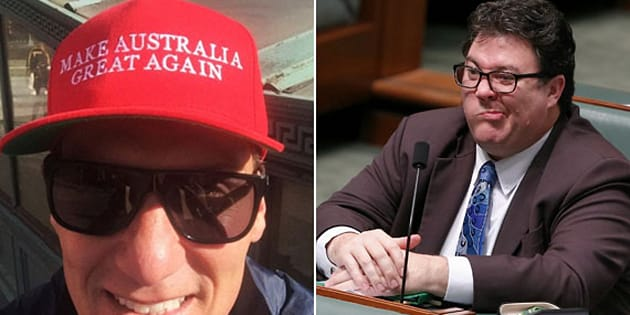 Cory Bernardi and George Christensen have long been rumoured to be planning a split from the LNP