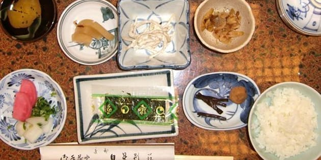 Is traditional japanese breakfast the healthiest way to start your day forumfinder Gallery