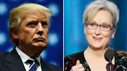 Twitter Predicts Donald Trump's Response To Meryl Streep's