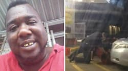 Police Officers Won't Be Charged In Fatal Alton Sterling Shooting: