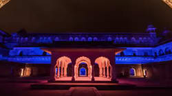 WATCH: These Men Took 47,786 Photographs Of Jaipur To Create A Stunning Hyperlapse