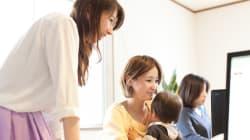 フルタイム・専業主婦・フリーランスを経験した3人のママ 試行錯誤しながら見つけた、自分らしい幸せな働き方