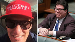 Are Bernardi, Christensen About To Split For Their Own New