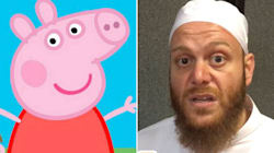 Aussie Sheikh At Centre Of Peppa Pig Storm Says He's Never Heard Of The