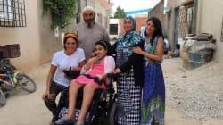 Nour può andare a scuola a Tunisi grazie a Monica e