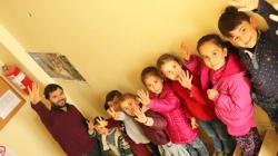 トルコ:シリア難民支援 一人ひとりの状況に応じた支援