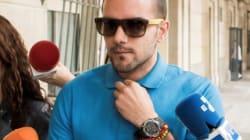 La pulsera del detenido de 'La Manada' que más se está