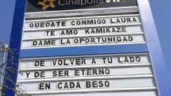 Un amor de película en Saltillo, todo por lograr el perdón de