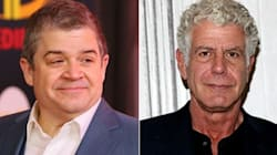 Patton Oswalt Shares Anthony Bourdain's Brutally Honest Email About Eating In